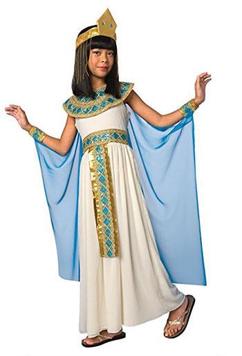 Palamon Cleopatra Costume