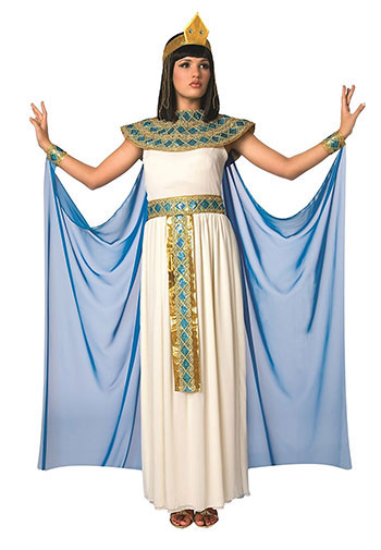 Palamon Womens Cleopatra Adult Costume