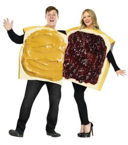 Peanut Butter And Jelly Set