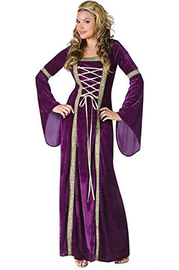 Queen Esther Adults Costume