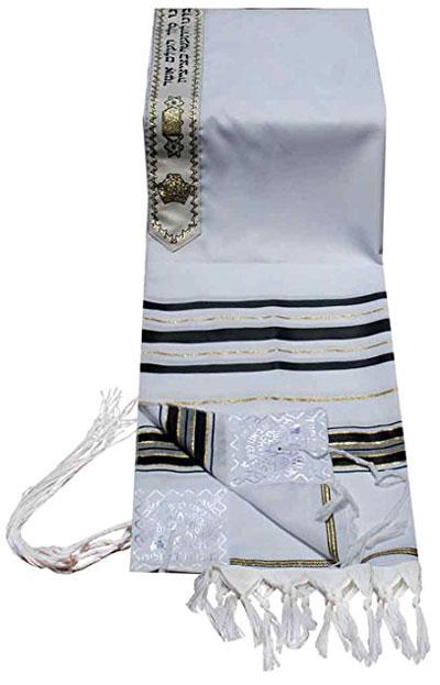 Talitnia Acrylic Tallit Prayer Shawl
