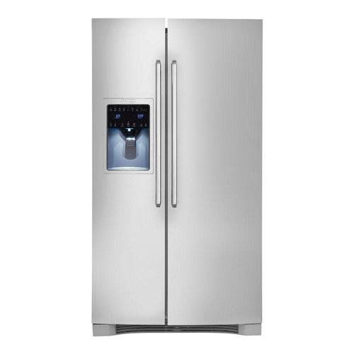 Electrolux Ei26ss30js Side By Side Refrigerator