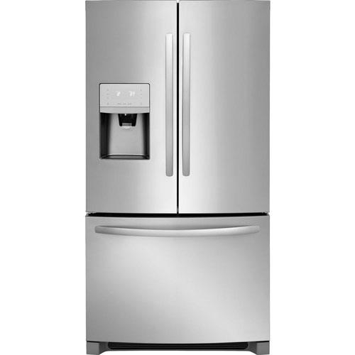 Frigidaire Ffhb2750ts French Door Refrigerator