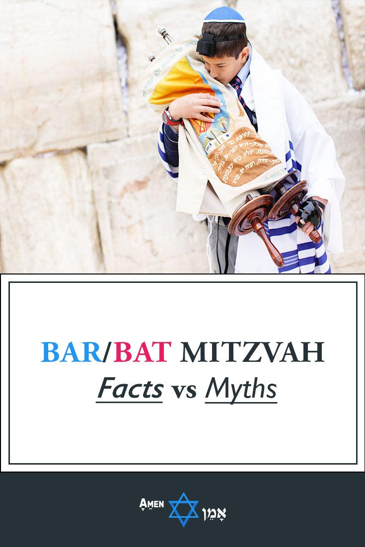 Bar Bat Mitzvah Facts Vs Myths Large
