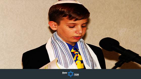 Bar Bat Mitzvah Speech Speaking Tips