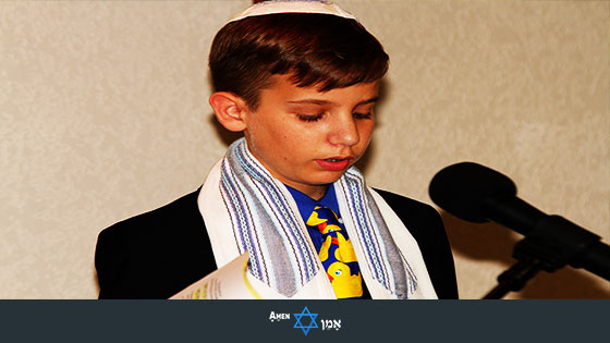 Bar Bat Mitzvah Speech Speaking Tips