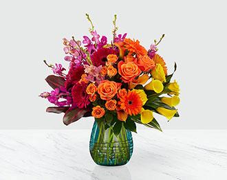 Beyond Brilliant Luxury Bouquet
