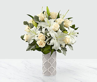 Pure Opulence Luxury Bouquet