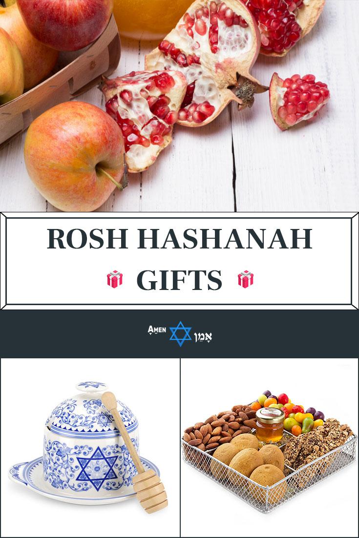 Rosh Hashanah Gifts Large