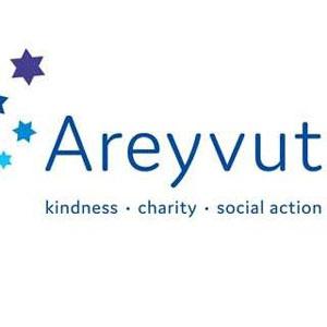 Areyvut Logo