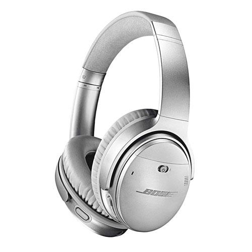 Bose Quietcomfort Wireless Headphones