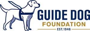 Guidedog Logo