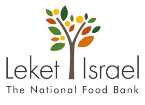 Leket Israel High Res Logo