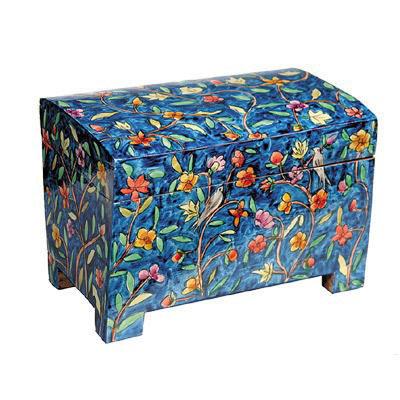 Yair Emanuel Etrog Box Oriental