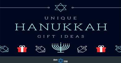 Hanukkah Gift Ideas