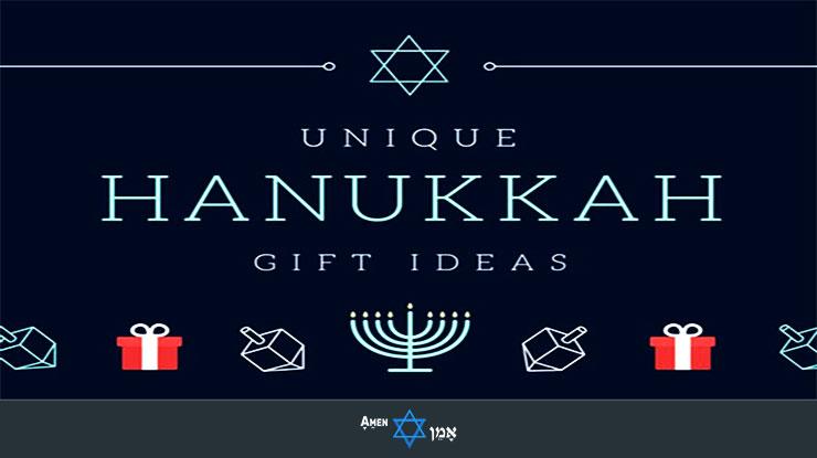 ideal gift for Hanukkah Chanuka Design Ballpoint Pen 10 Different Colours