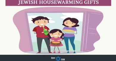 Jewish Housewarming Gifts