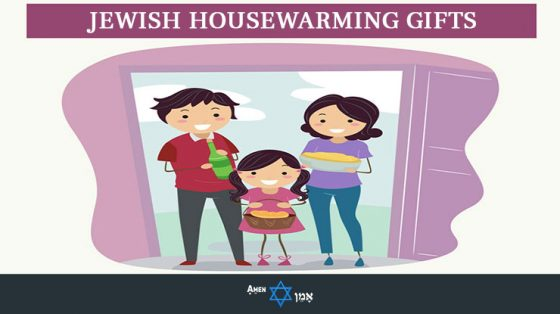 Jewish Housewarming Gifts