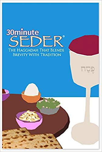 30 Minute Seder Haggadah