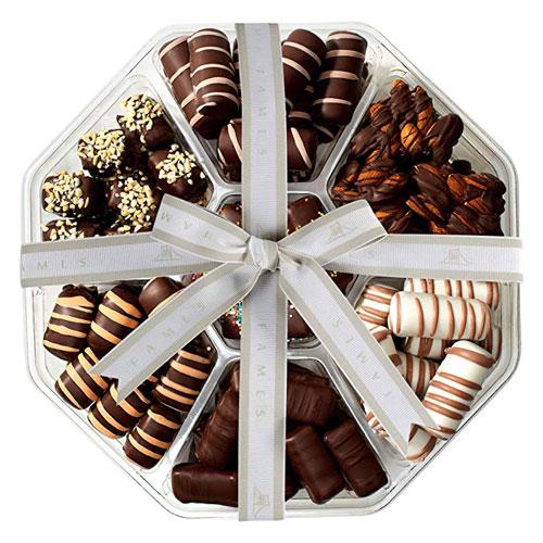 Fames Chocolates Kosher Chocolate Purim Mishloach Manot