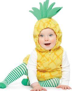 Little Pineapple Costume