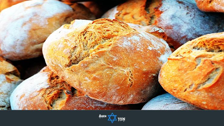 Bread Chametz