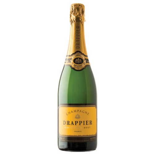 Drappier Brut Champagne Carte D' Or Create Requisition List