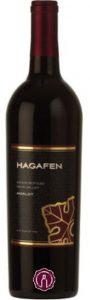 Hagafen Merlot 2012
