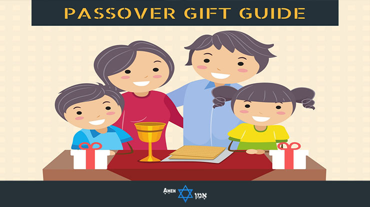 Passover Gifts