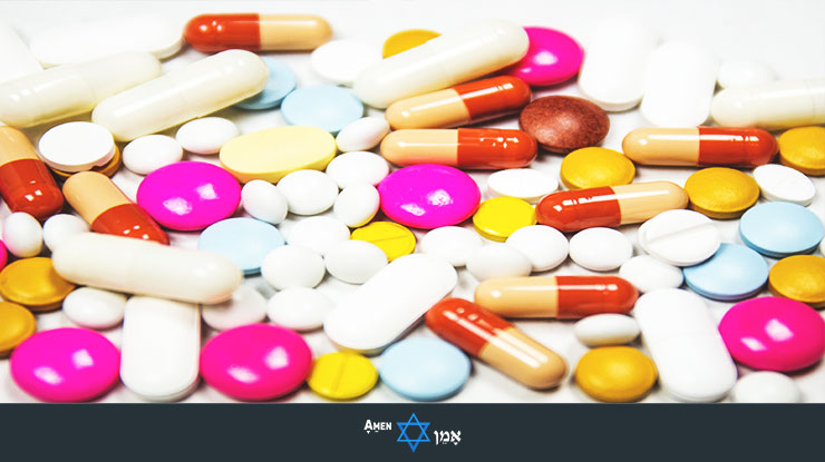Passover Medicine