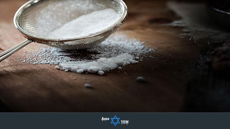 Passover Sweeteners