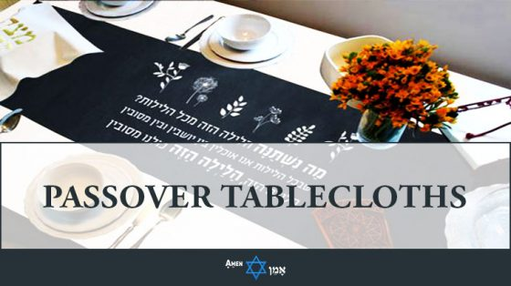 Passover Tablecloths