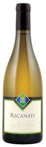 Recanati Upper Galilee Chardonnay 2013