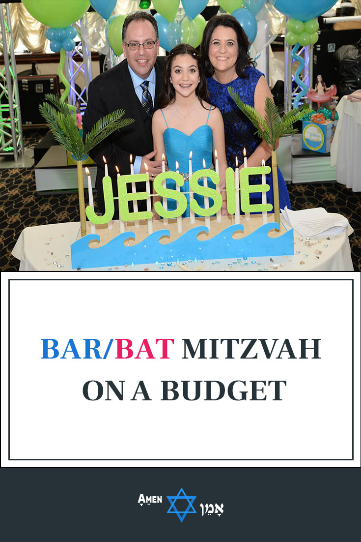 Bar Bat Mitzvah On A Budget Large