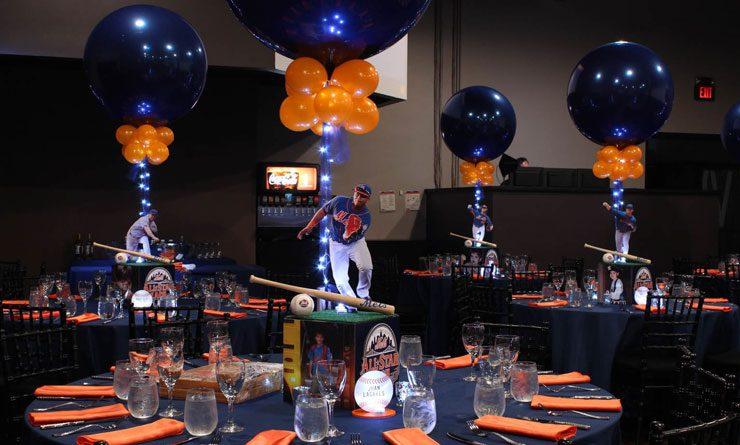 Baseball Themed Bar Mitzvah 3