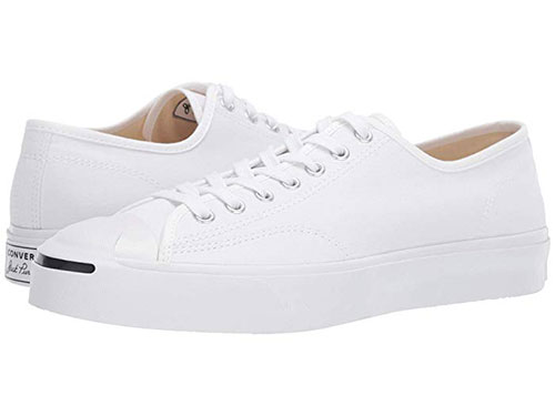 Converse Jack Purcell 1st In Class