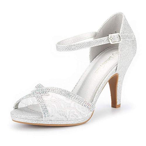 Dream Pairs Amore Fashion Stilettos