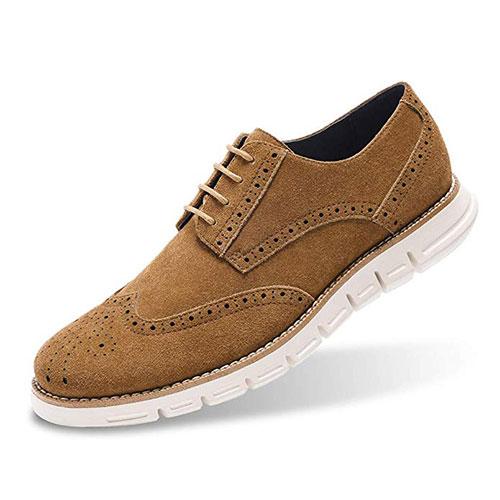 Gm Golaiman Slip On Dress Shoes