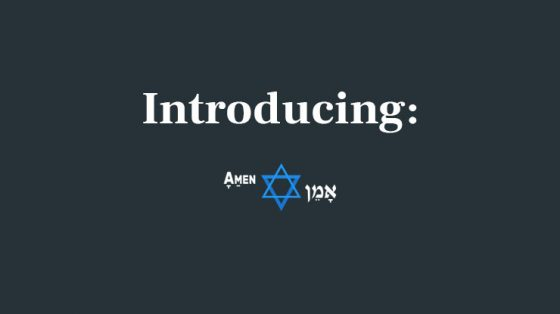 Introducing Amen Vamen
