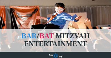 Bar Bat Mitzvah Entertainment Ideas