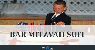 Bar Mitzvah Suit