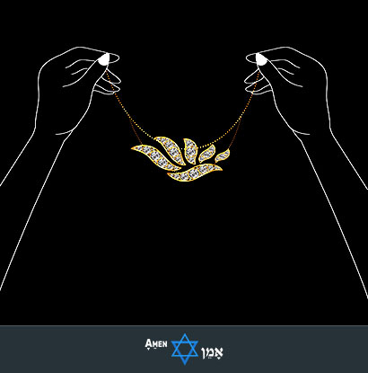 Bat Mitzvah Jewelry Artist