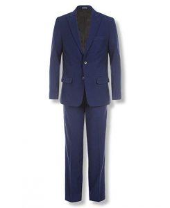 Calvin Klein Boys 2 Piece Formal Suit Set