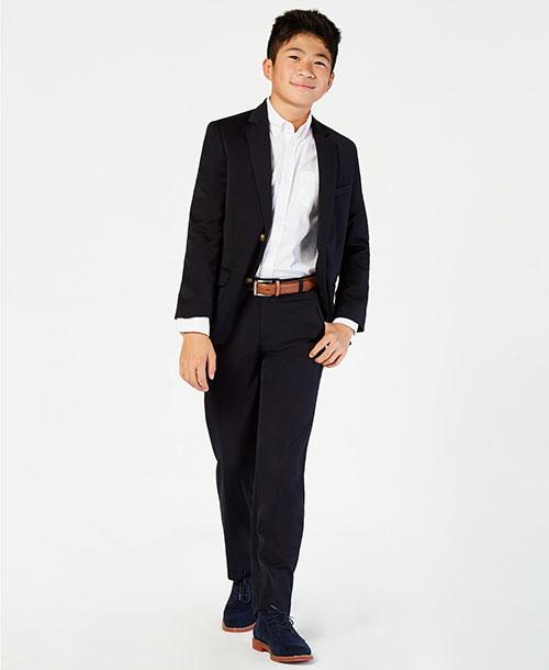 Tommy Hilfiger Alexander Suit