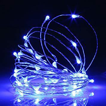 String Light Wire Lights